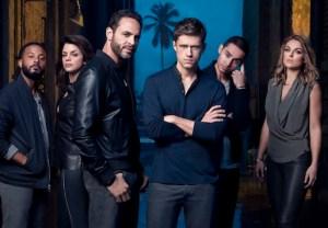 Graceland Season 2 Spoilers