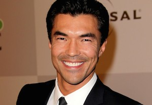 Hart of Dixie Ian Anthony Dale