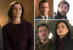 Good Wife Season 6 Affair Spoilers