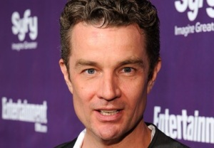 James Marsters Witches of East End
