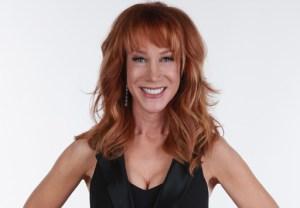 Kathy Griffin Daytime Emmys