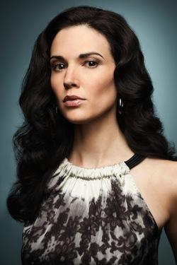 Haven Season 5 Laura Mennell