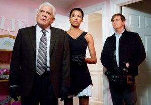 Major Crimes Ratings Season 3