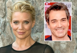 Major Crimess Spinoff Cast Laurie Holden