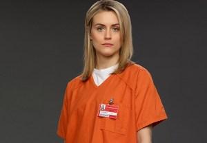 Orange Is the New Black Season 2 Premiere Spoilers