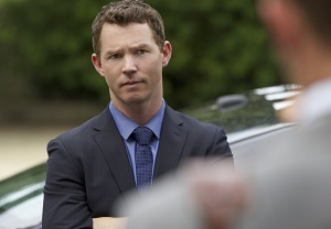 Reckless Shawn Hatosy
