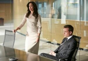 Suits Season 4 Winter Premiere