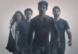 Teen Wolf Season 4 Spoilers