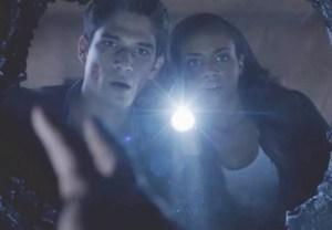 Teen Wolf Season Premiere