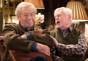 Vicious PBS Gay Comedy