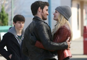 Once Upon a Time Renewed Season 5