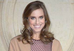 Peter Pan Cast Allison Williams