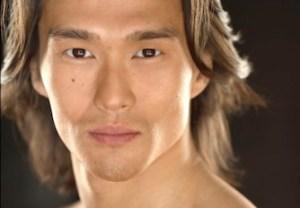 Arrow Season 3 Karl Yune