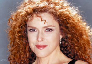 Bernadette Peters Girlfriends' Guide to Divorce