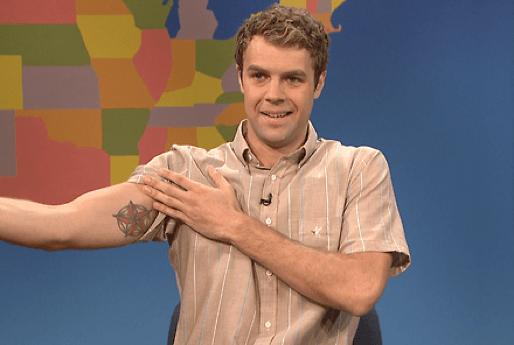 Brooks Wheelan Fired From Saturday Night Live Tvline