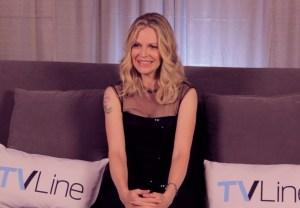 Kristin Bauer True Blood Season 7 Spoilers