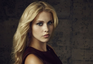 Claire Holt Aquarius
