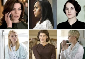 Emmy 2014 Best Actress Drama Series