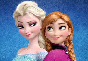 Once Upon a Time Season 4 Frozen
