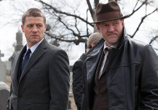 Fall TV Preview Gotham