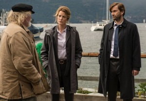 Gracepoint Season 1 Preview