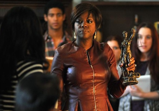 How to Get Away With Murder Preview