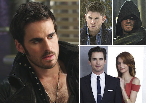 Once Upon a Time Season 4 Hook New Clothes