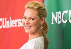 Katherine Heigl Difficult
