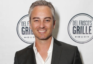 Kerr Smith Criminal Minds