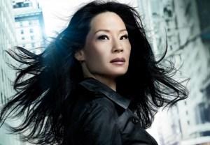 Lucy Liu Elementary Season 3