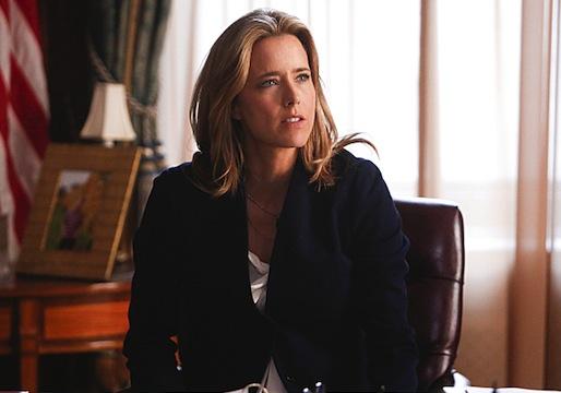 Madam Secretary Preview