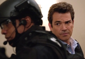 Major Crimes Fritz Spin-Off