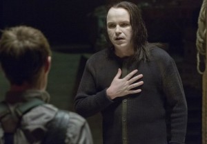 Rory Kinnear Performance in Penny Dreadful