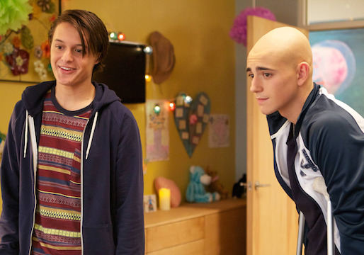 Red Band Society Preview