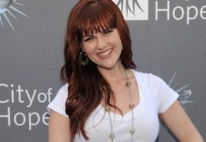 Impastor Cast Sara Rue