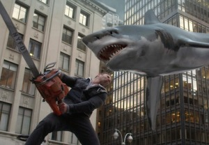 Sharknado 2 Review Best Quotes