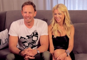 Sharknado 2 Preview Tara Reid