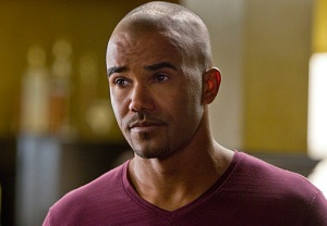 Shemar Moore The Young and the Restless Return