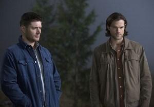 Supernatural Comic-Con 2014 Season 10 Spoilers