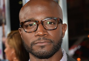 Good Wife Cast Taye Diggs