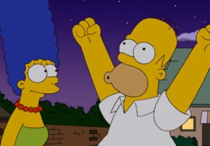 The Simpsons FX