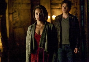 The Vampire Diaries Comic-Con 2014 Season 6 Spoilers