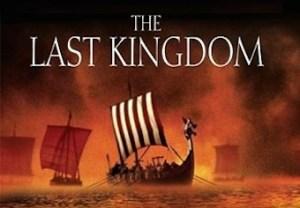BBC America Last Kingdom Series