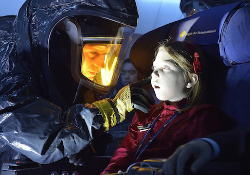 The Strain Preview