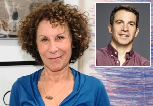 The Mindy Project Rhea Perlman