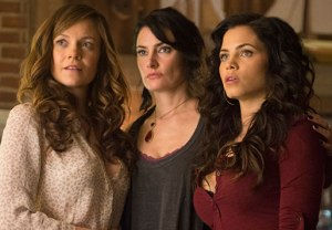 Witches of East End Season 2 Premiere