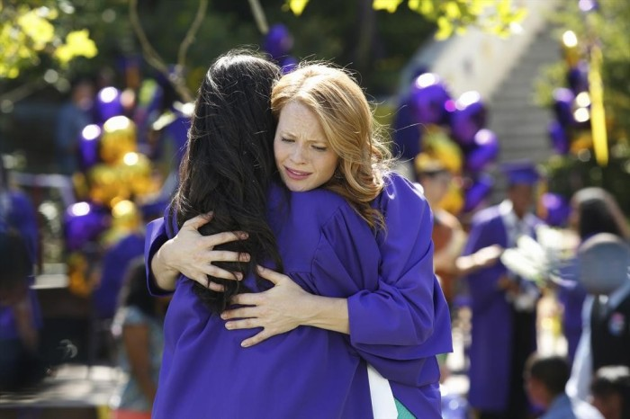 Switched At Birth Finale