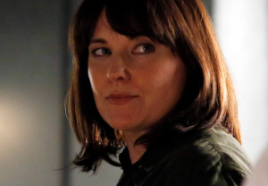 Agents of SHIELD Lucy Lawless