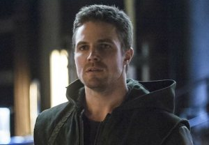 Arrow Season 3 Oliver's Kid