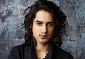 Avan Jogia Tut Spike TV